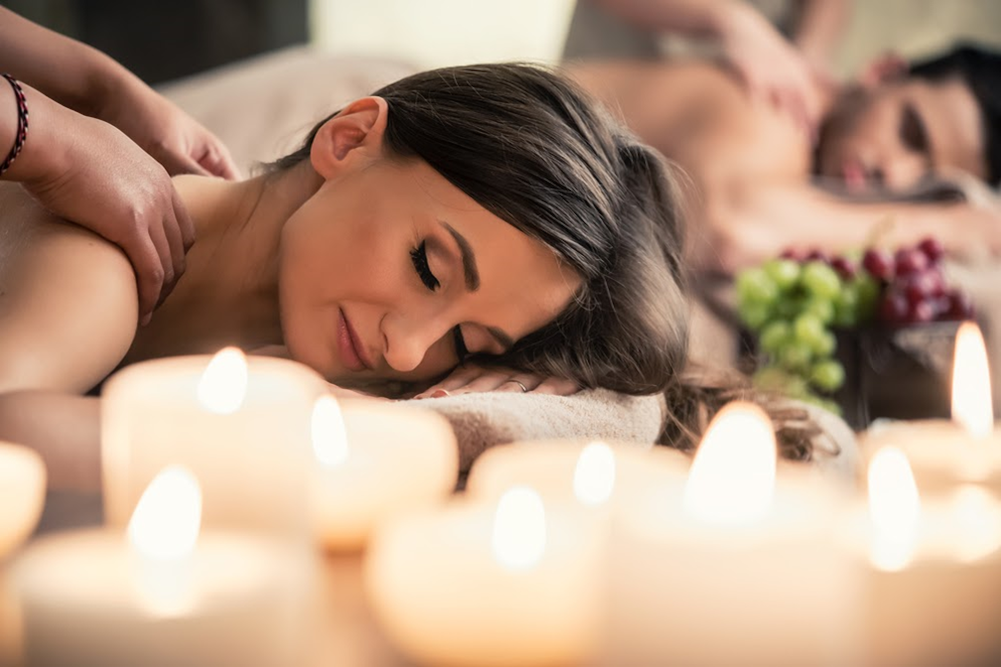 Relaxing Auburn Massage Therapy