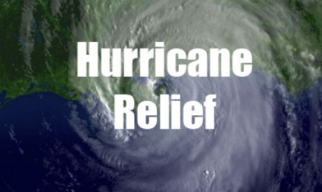 Hurricane Relief Rate